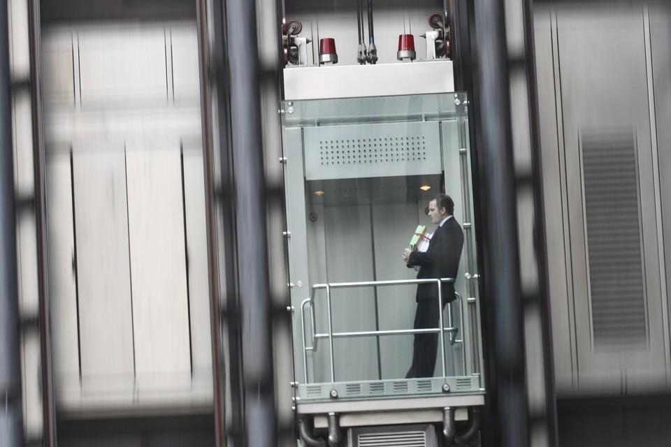مشاوره و طراحی آسانسور