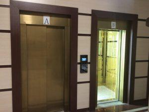 نوسازی آسانسور های فرسوده