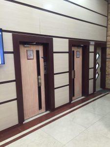 بازسازی آسانسور فرسوده